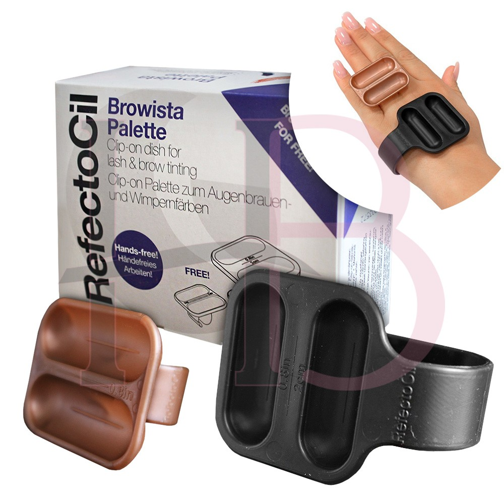 Paleta Browstylist Refectocil