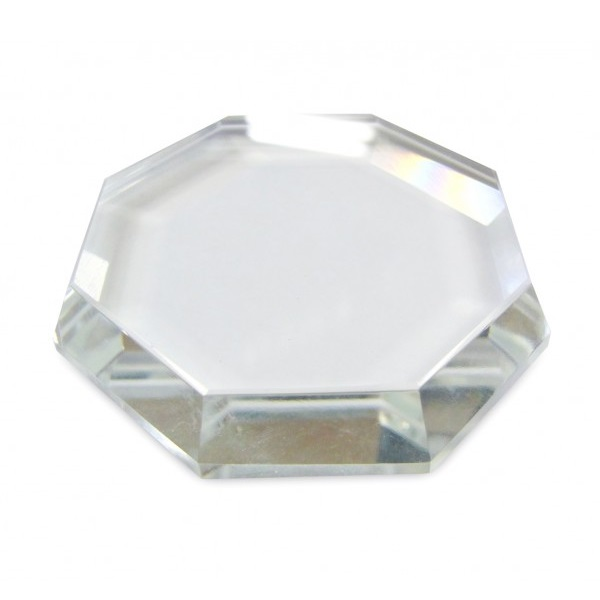 Pedra de Cristal para Cola de Alongamento