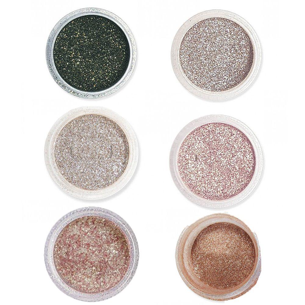 Pigmento Asa de Borboleta PG Bitarra Beauty