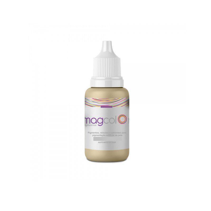 Pigmento Mag Color Bege - 15 ml