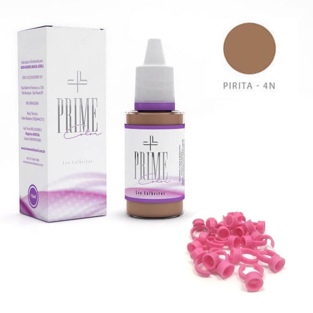 Pigmento Prime Color Leo Calheiros - Pirita