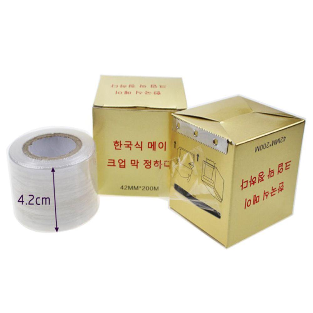 Plástico Filme para Micropigmentação com Cortador