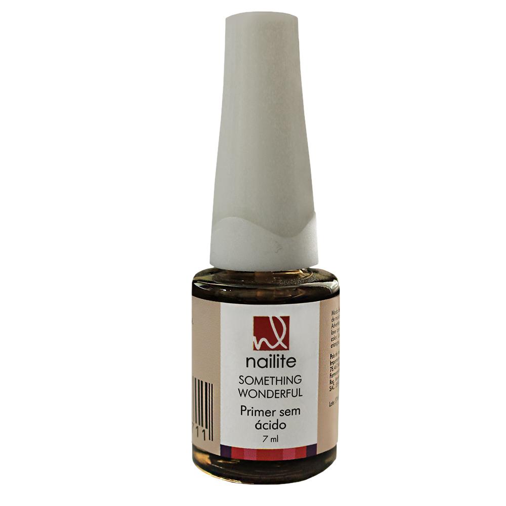 Primer Sem Ácido Nailite para Unhas - 7 ml