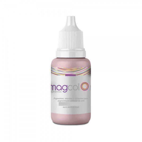Promoção Pigmento Mag Color  Aréola -15 ml  Validade 06/2020