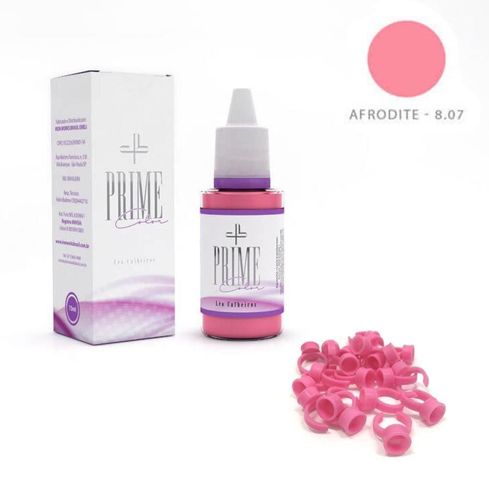 Promoção Pigmento Prime Color Leo Calheiros Afrodite - Validade 07/2020