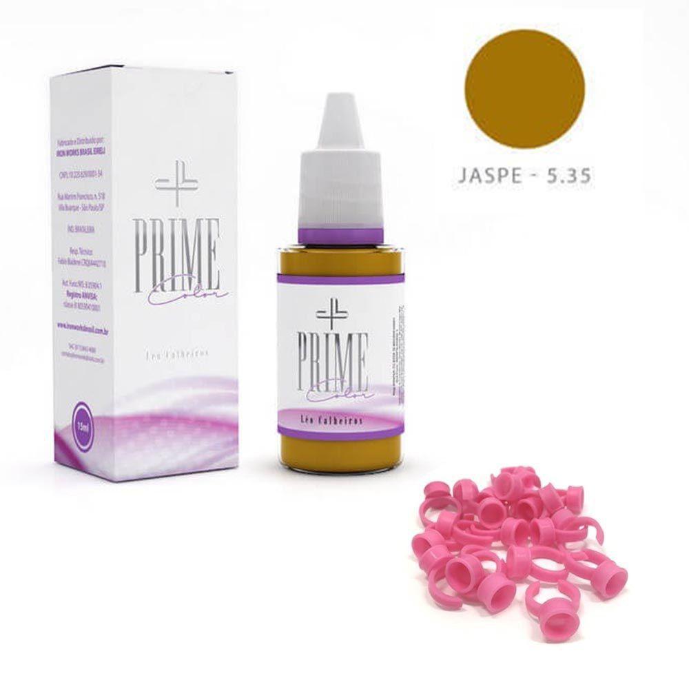 Promoção Pigmento Prime Color Leo Calheiros Jaspe - Validade 05/2020