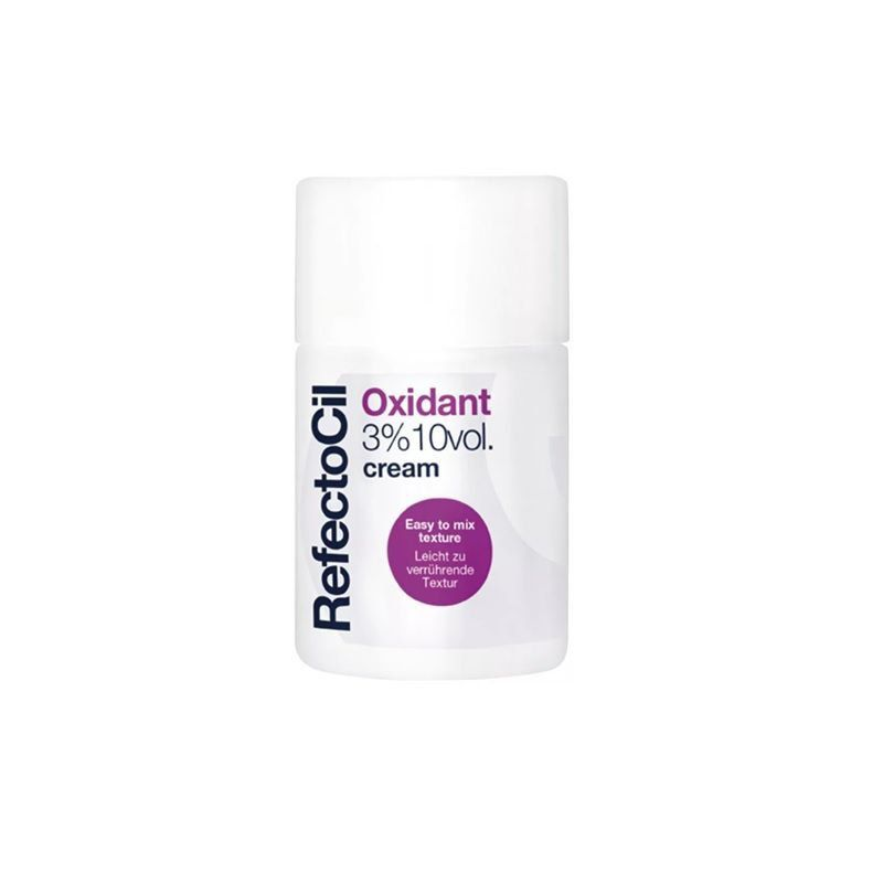 Oxidante Refectocil Creme para Tintura 100 ml
