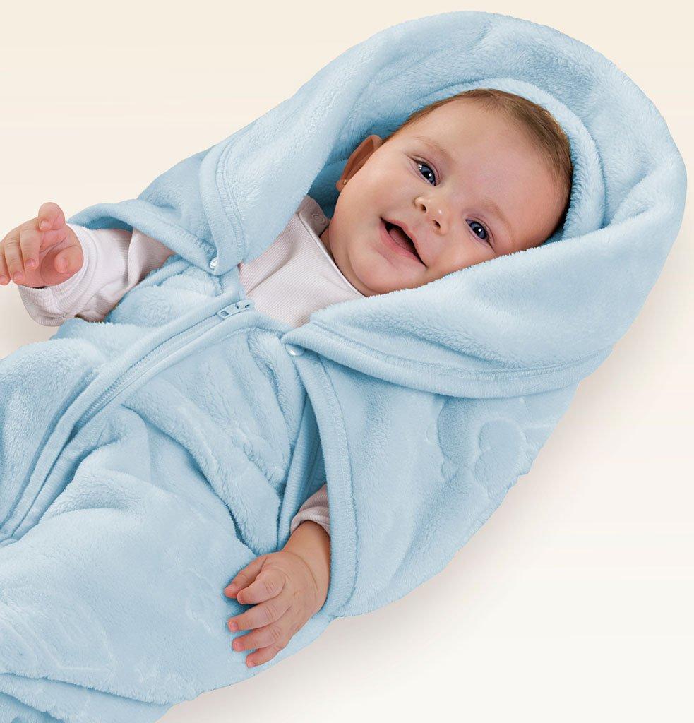 Baby Sac Jolitex Azul