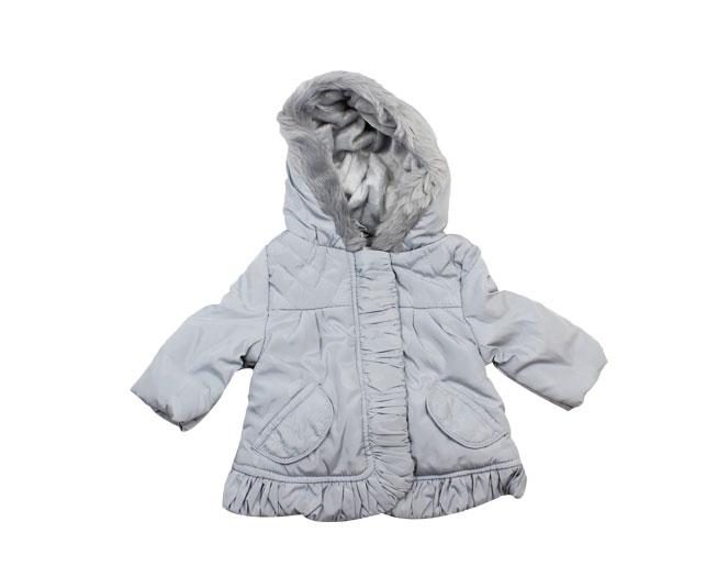 Abrigo Feminino Jaqueta de Inverno Tip Top