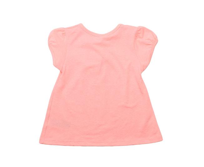 Camiseta Feminina Salmão Milon
