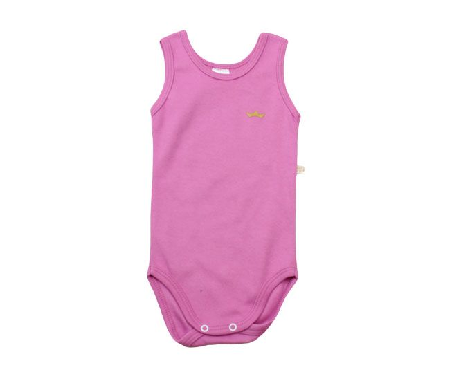 Body Feminino Regata Rosa Pink Best Club