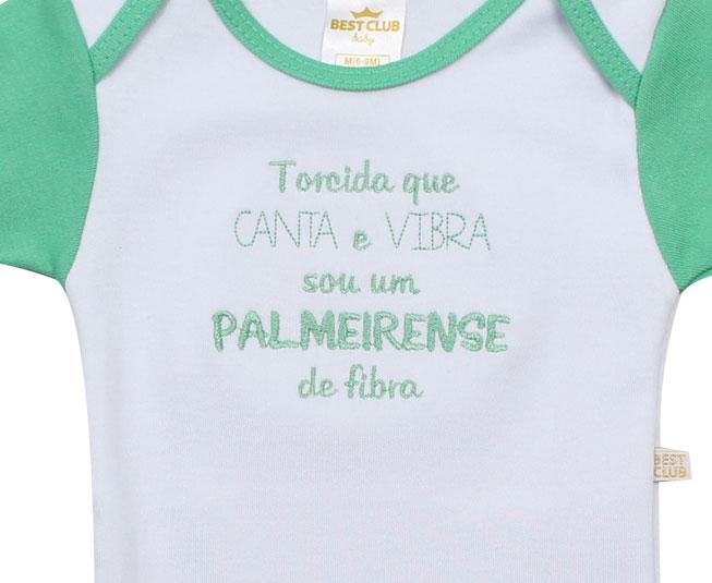 Body Palmeiras Best Club