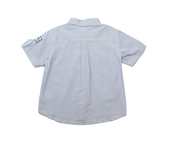 "Camisa ""High Quality"" Brandili"