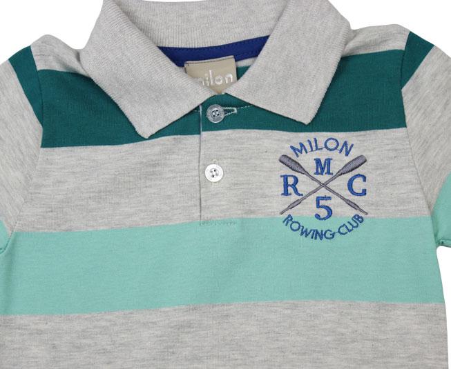 Camisa Milon Rowing Club