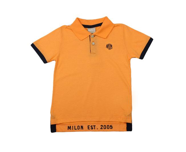 Camisa Polo Milon