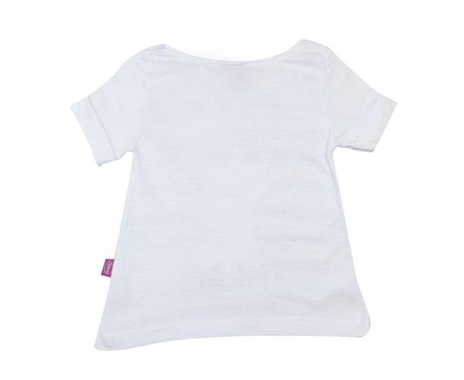 Camiseta Feminina Aristogatas Marie Brandilí