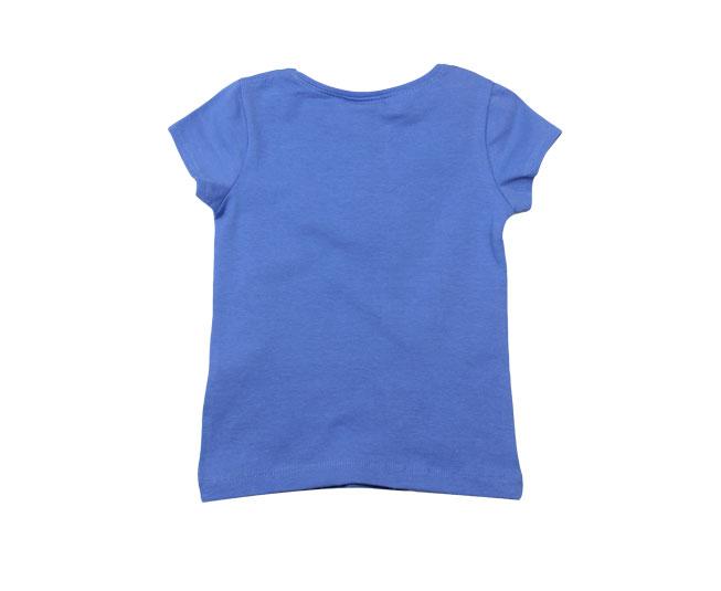 Camiseta Azul Marinho Brandili