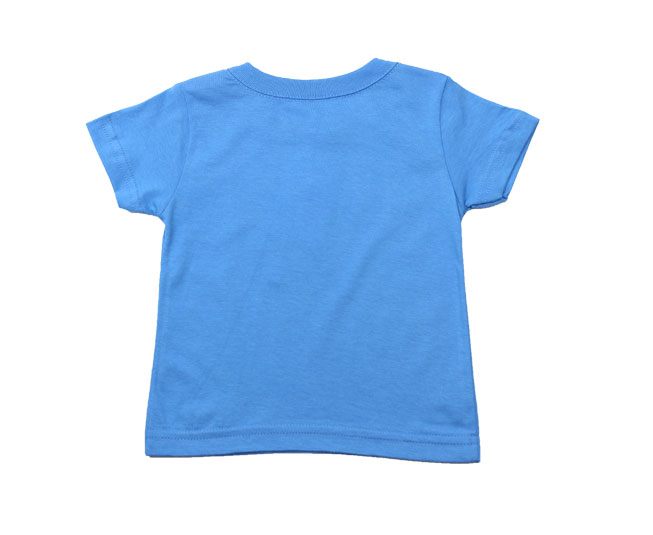 """Camiseta Azul """"PB Boys 80"""" Pulla Bulla"""