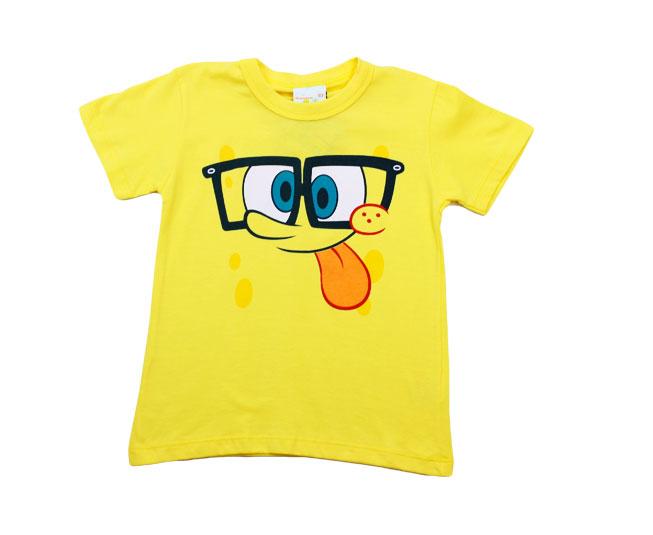 Camiseta Bob Esponja Kamylus