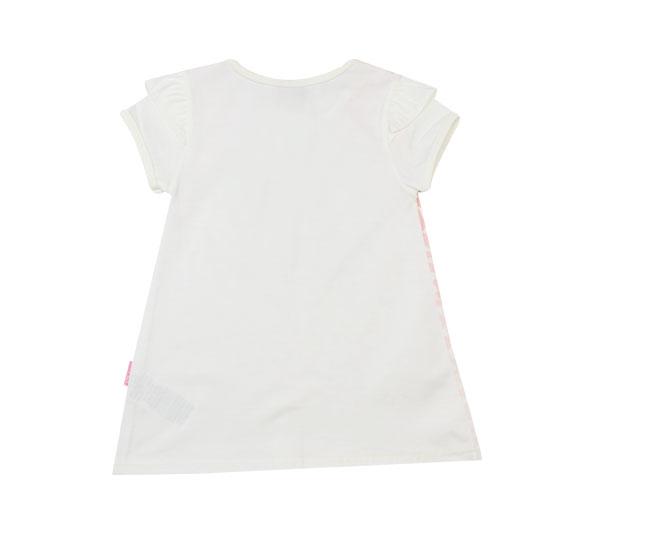 Camiseta Coração Kyly