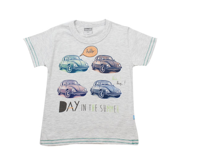 Camiseta de Fuscas Kamylus
