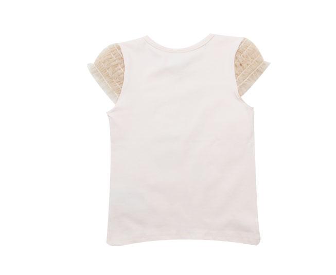 Camiseta Feminina de Gatinhos Milon