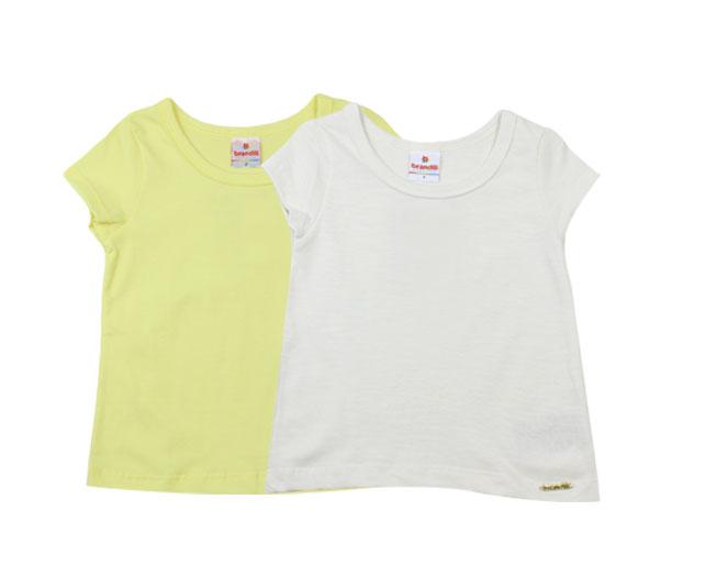 Camiseta Feminina Lisa Brandili