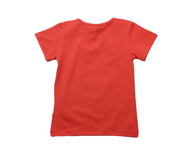 Camiseta Feminina com Ursinha Kyly