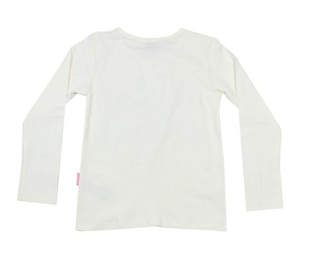 Camiseta Manga longa Feminina Gatinhos Kyly