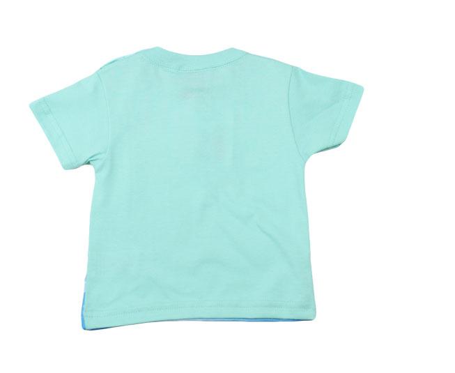 Camiseta Marinheiros Verde Kyly