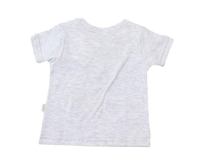 Camiseta Mickey Disney Baby Brandili