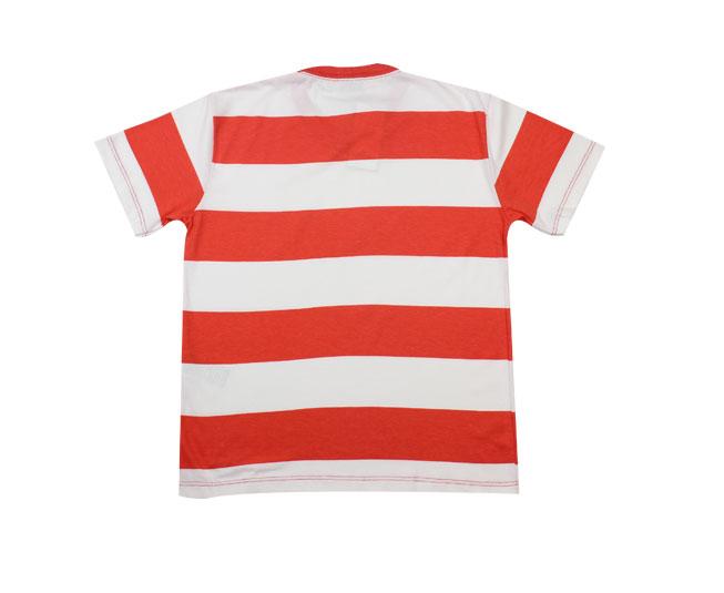 Camiseta MIlon Listrada