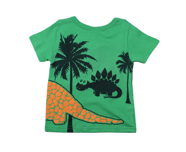 Camiseta My Dinosaur Pet Boca Grande