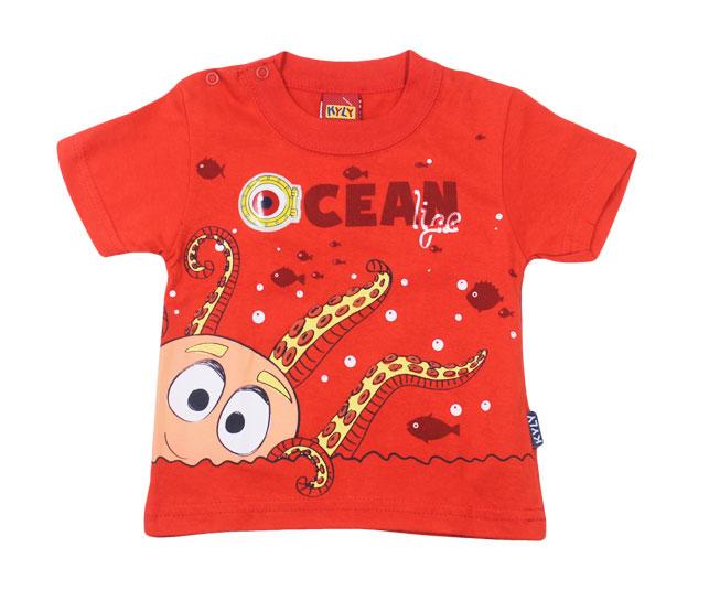 Camiseta Ocean Polvo Kyly