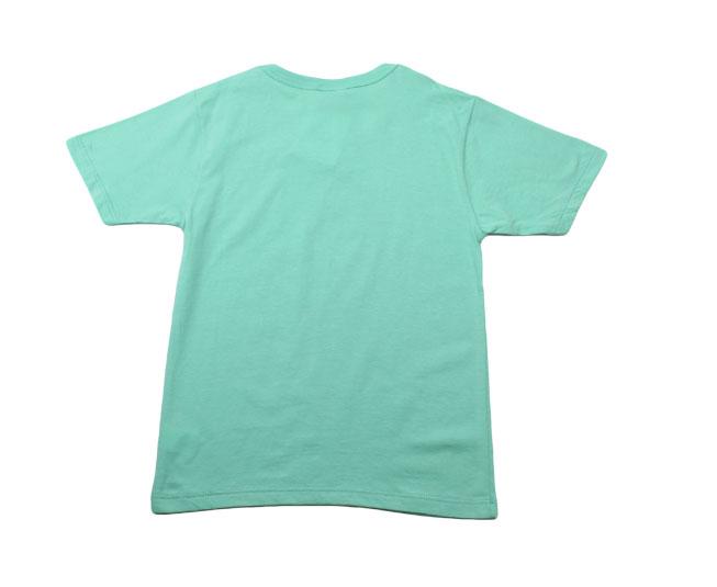 """Camiseta """"Pro Life"""" Verde Kaiani"""