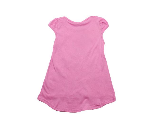 Camiseta  Feminina Ursinho com Doces Malwee