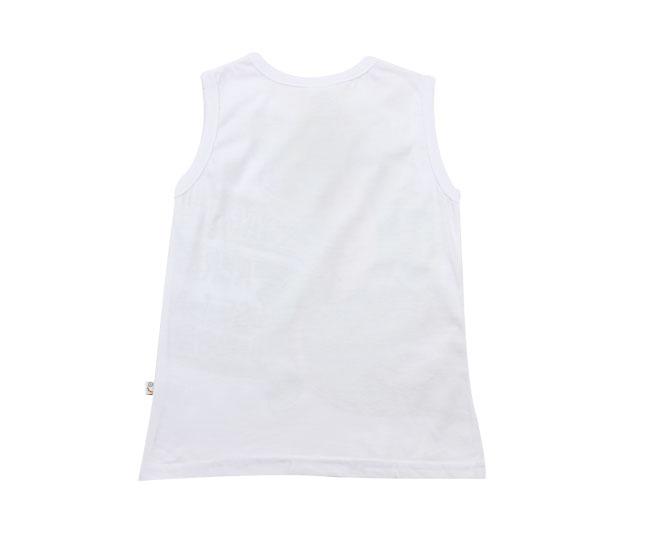 Camiseta Regata Jacaré Boca Grande
