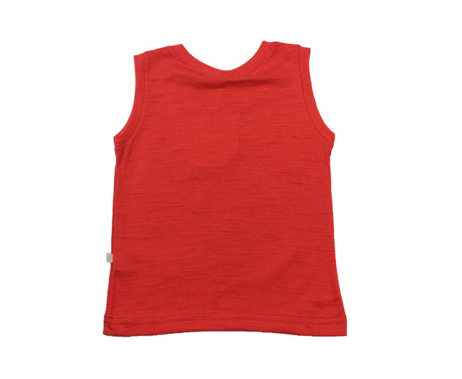 "Camiseta Regata ""Life is fun at the Beach"" Brandili"