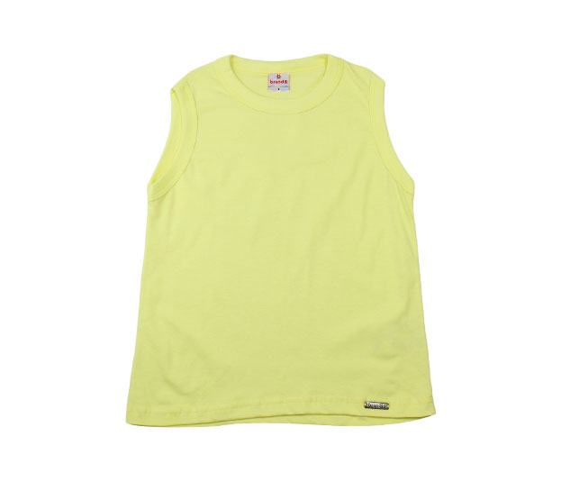 Camiseta Masculina Regata Brandili