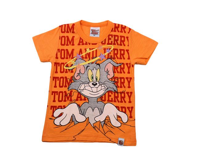 Camiseta Tom Kamylus