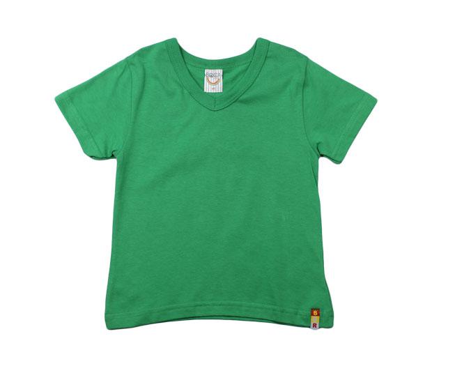 Camiseta Verde Boca Grande