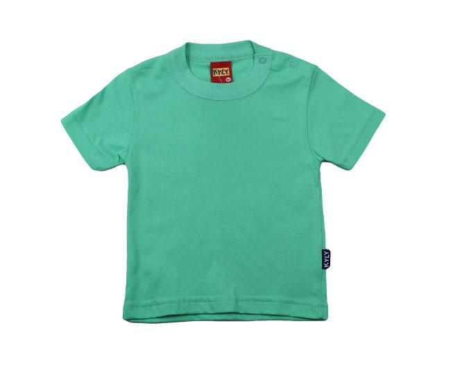 Camiseta Verde Lisa Kyly