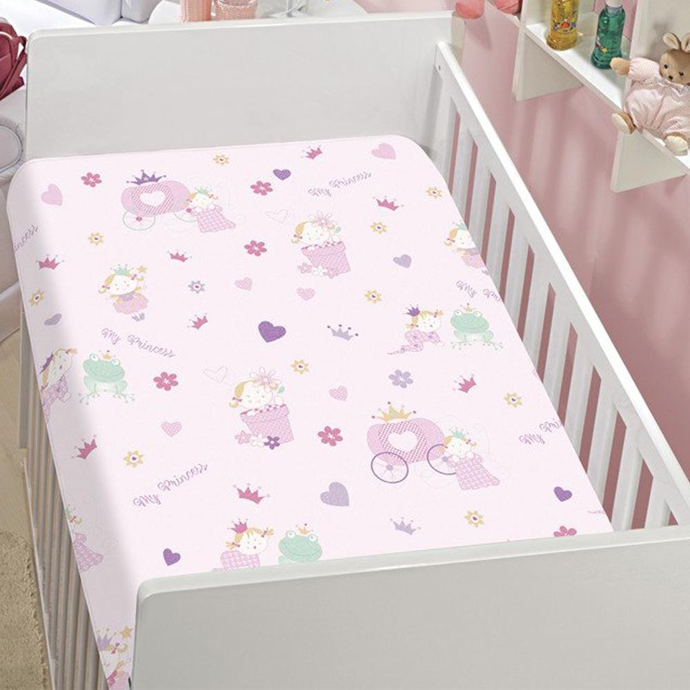 Cobertor De Bebê Microfibra Kyor Baby