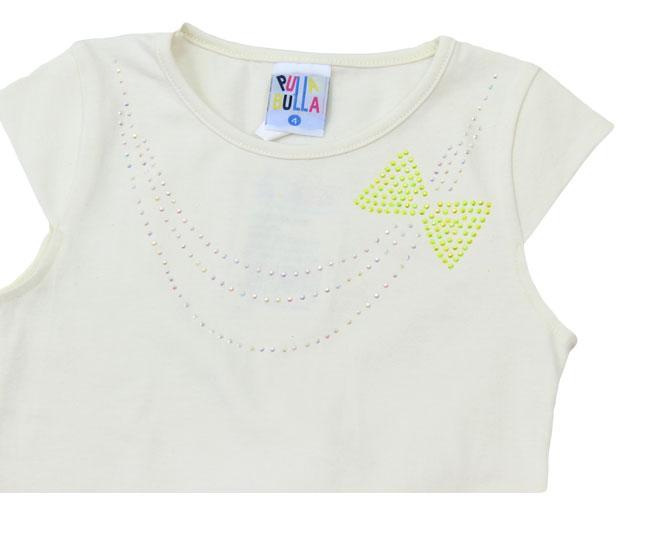 Conjunto Camiseta Florida Pulla bulla