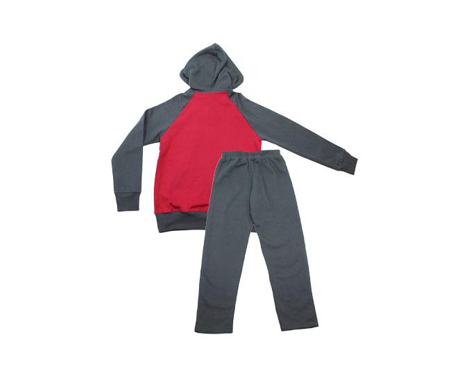 Conjunto de Inverno Masculino Pulla Bulla Jaqueta e Calça