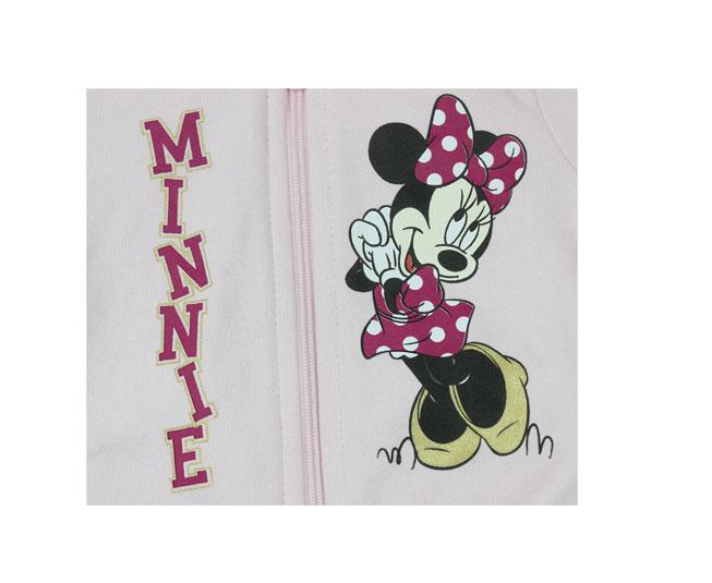 Conjunto de Inverno Minnie Brandili