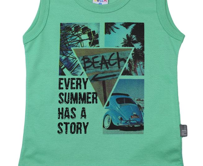 "Conjunto ""Every Summer Has A Story"" Pulla Bulla"