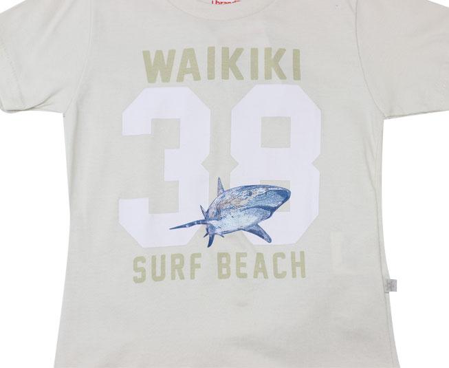 Conjunto Infantil Masculino Surf Beach Brandili