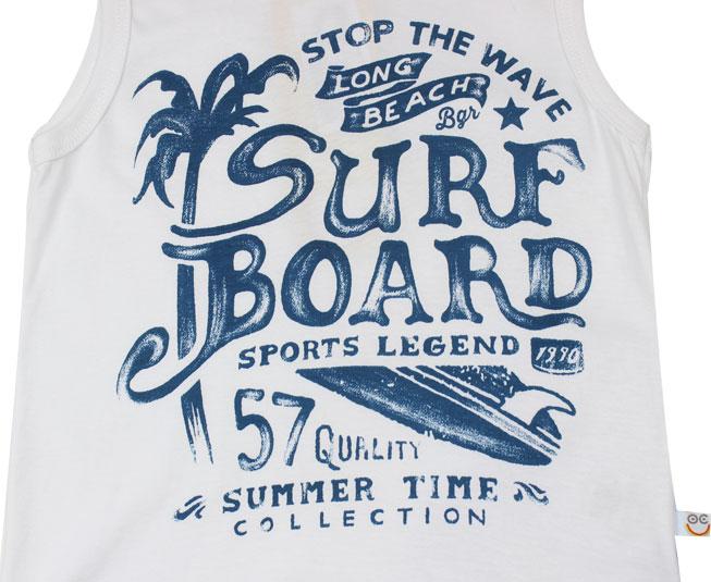 Conjunto Masculino Surf Board Brandili
