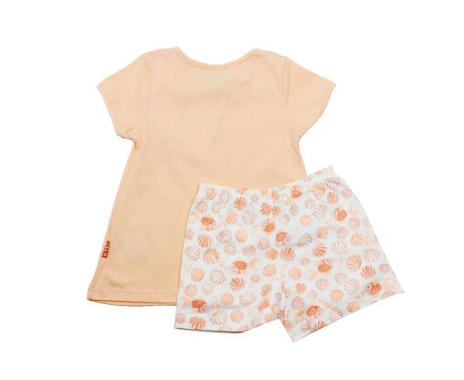Conjunto Pijama Feminino de Peixinho Kyly
